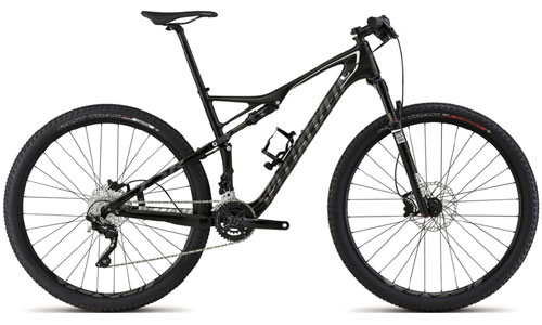 Epic FSR Comp Carbon 29 - Grösse M